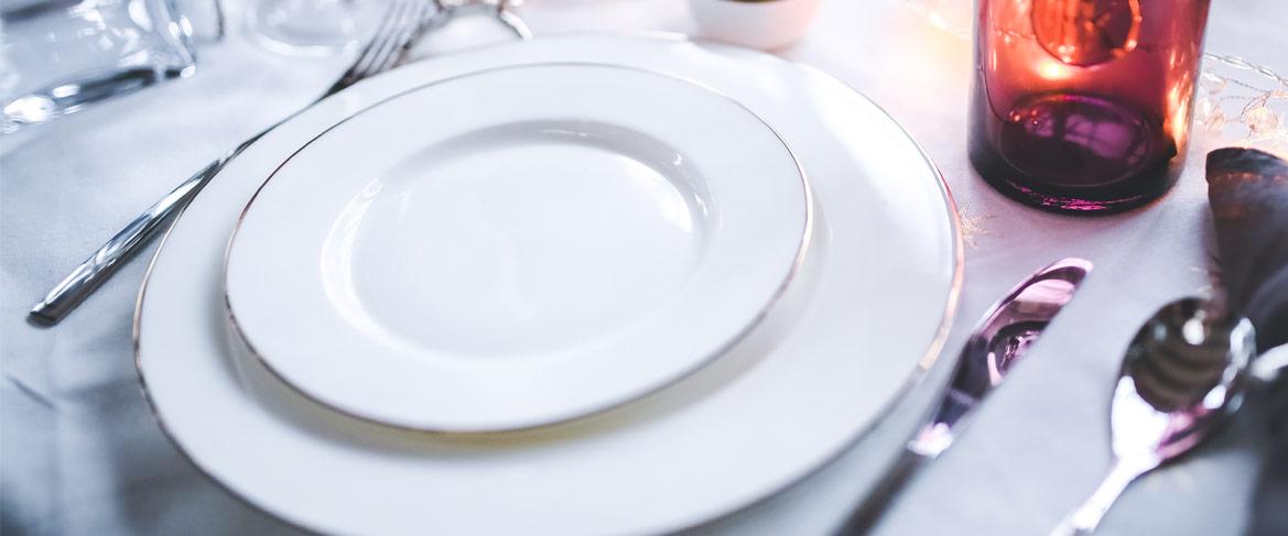 Restaurant Quality Dinnerware Sets & Ivory China