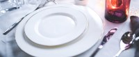 Restaurant Quality Dinnerware Sets & Ivory China