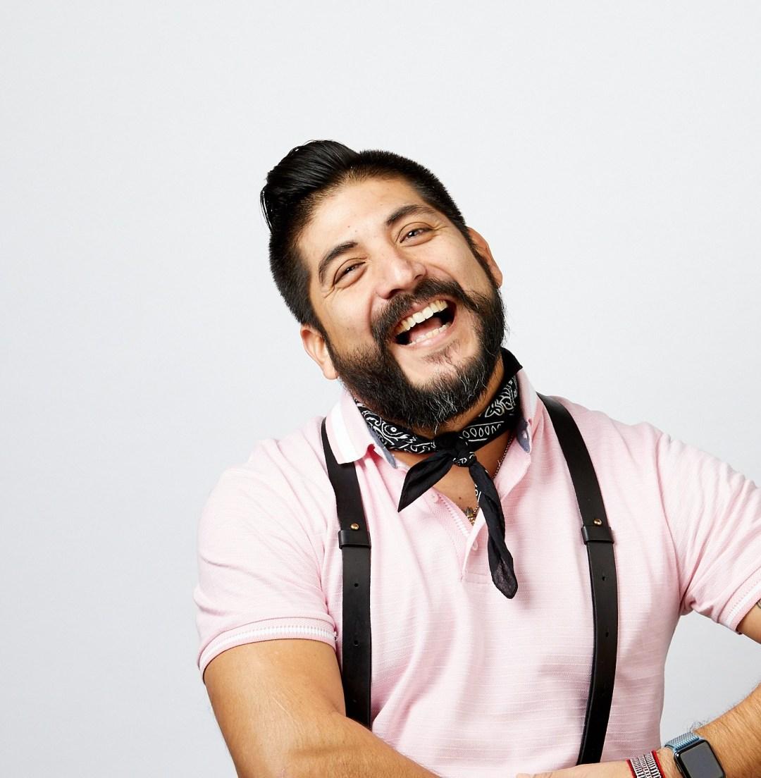 Sergio Antonio Garcia
