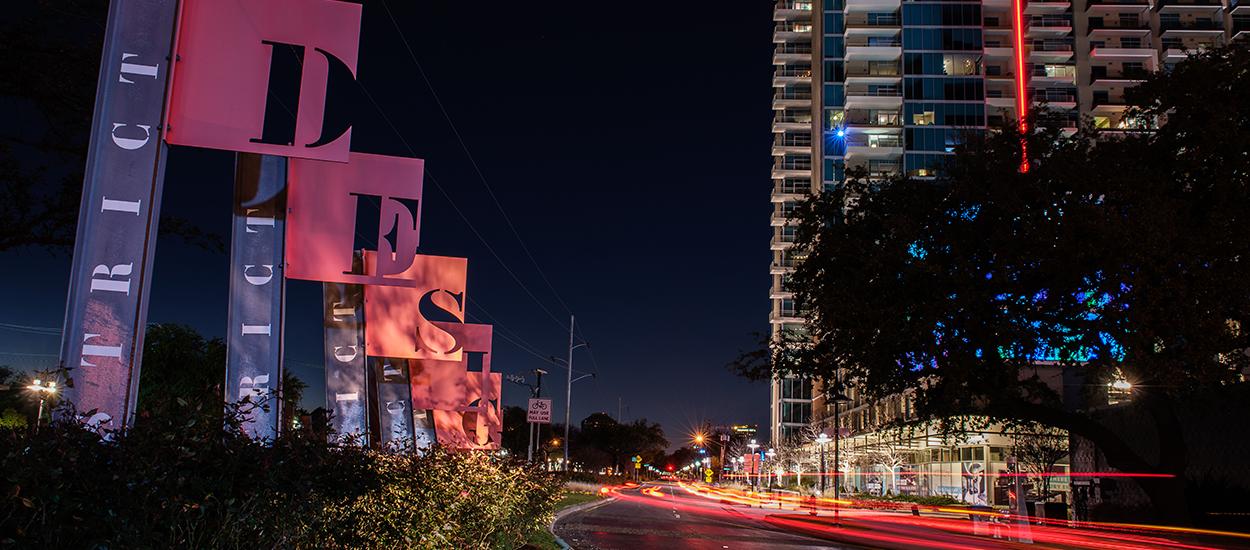 Home  Dallas Design District