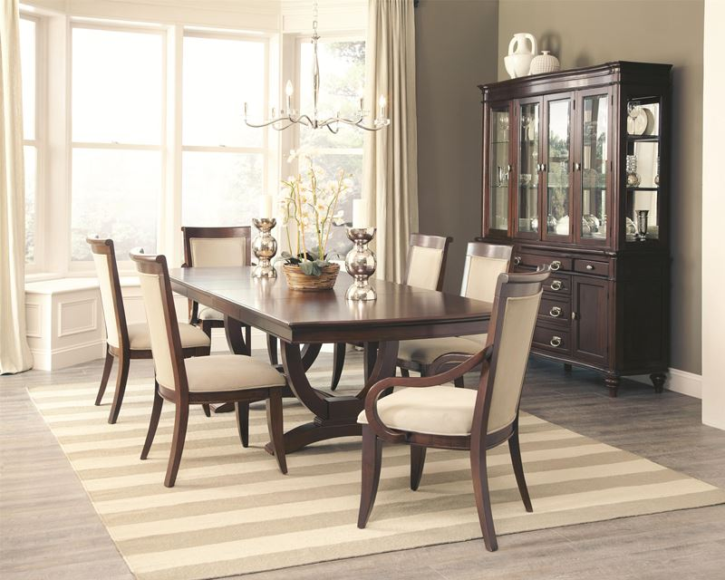 105441 Alyssa Formal Dining Room Set