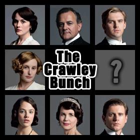 The crawley family for dummies i heart downton abbey - Dallas tv show family tree ...