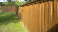 Wooden Fences | Joy Studio Design Gallery - Best Design