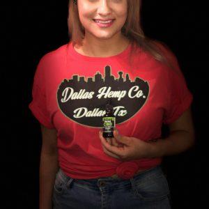 Dallas Hemp Co. T-Shirt