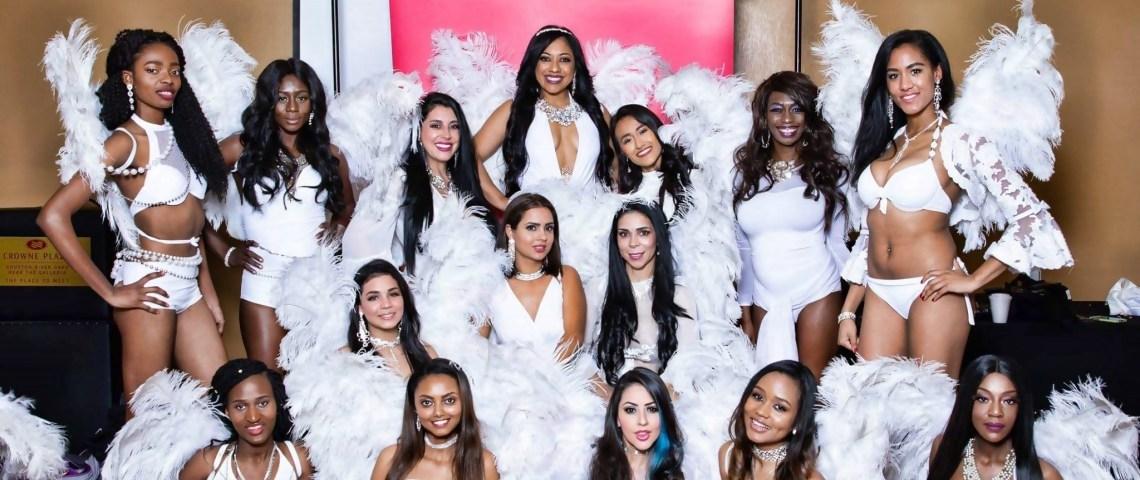 Miss Africa America 2019