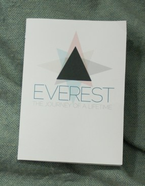 Everest: The Journey of a Lifetime