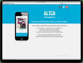 An app created by Oskoui + Oskoui Inc. Please visit www.Gltch.es for more info!