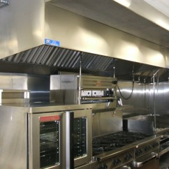 Exhaust Fans For Kitchens Pull Out Wire Baskets Kitchen Cupboards Commercial Hood Fire System Installations ...
