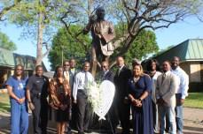 2017 MLK Remembrance Ceremony