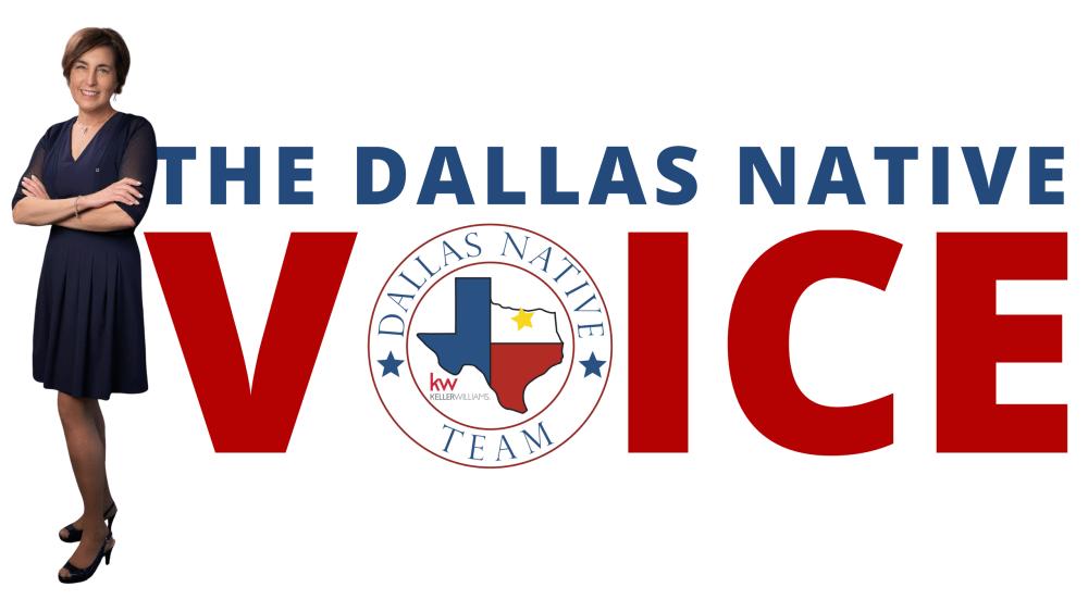 The Dallas Native Voice