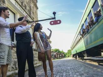 Railroad tour Eureka_Springs 800 x 600