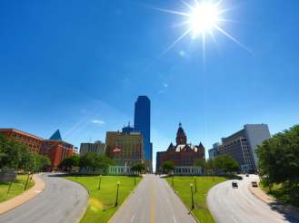 Photo by Visit Dallas