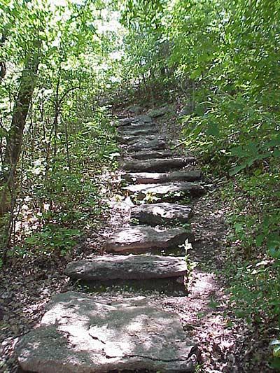 Caprock-Trail