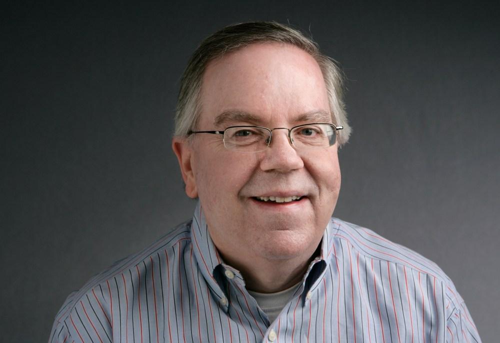 Profile image for Steve Brown