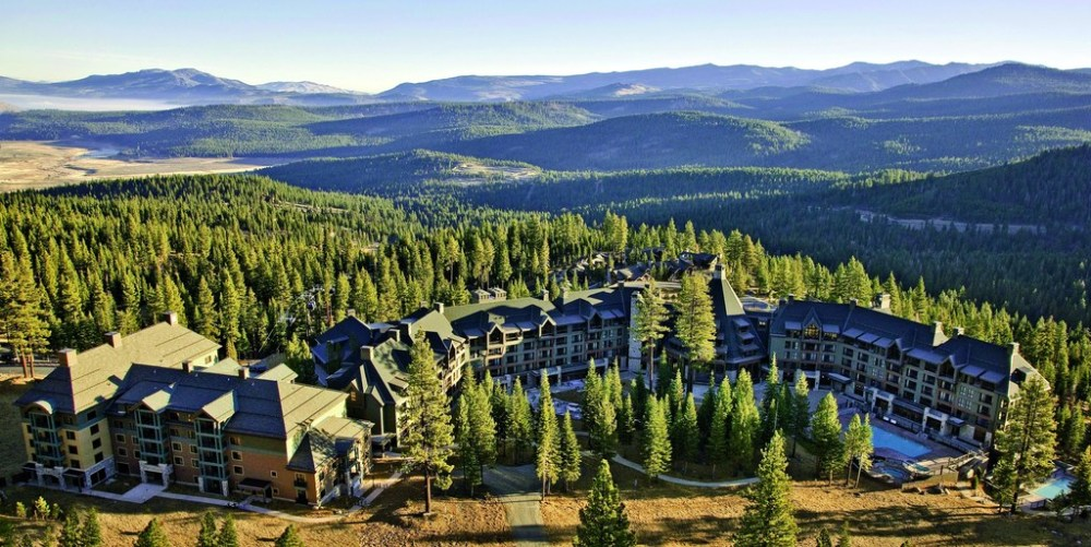 The Ritz-Carlton Lake Tahoe offers countless activities. (Ritz-Carlton Lake Tahoe)