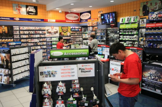 GameStop CEO Mauler leaves after 3 months | Retail ...