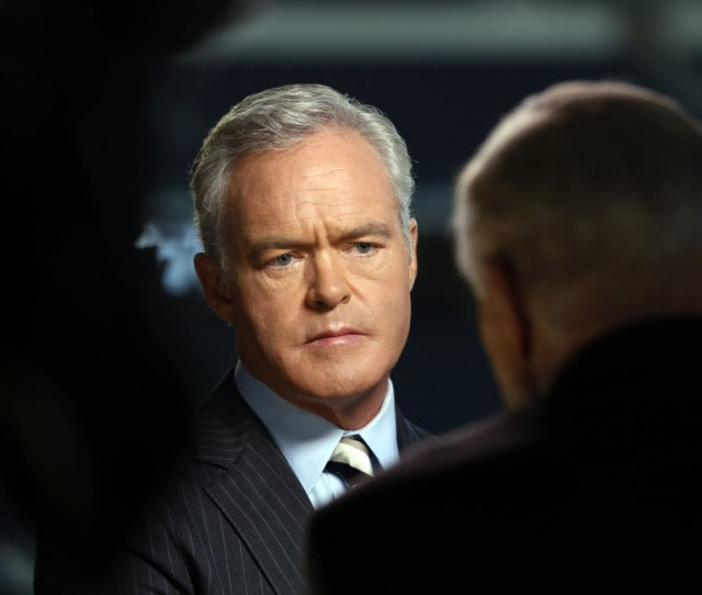 From Texas Tech To Cbs To Published Author There Wouldnt Be A Scott Pelley Without Texas