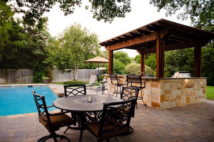 10 patio pergola ideas for frisco tx