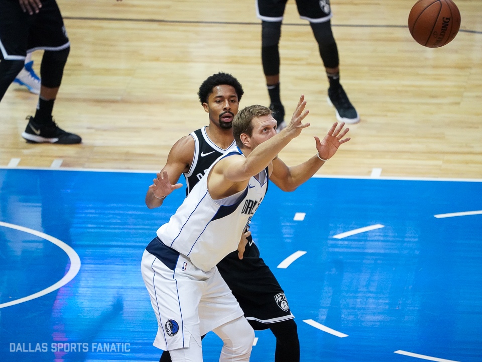 This Week In Mavs Basketball (Dec. 11-17): Stats, Latest News + What's Next