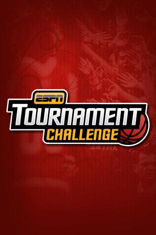 Tournament Challenge