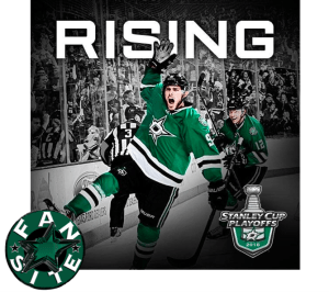 Dallas Stars Fan Site Playoffs