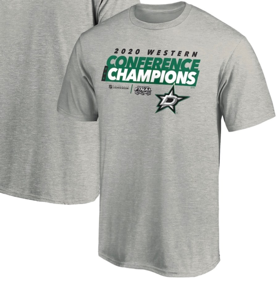 Western Conference Champions t-shirt 2020