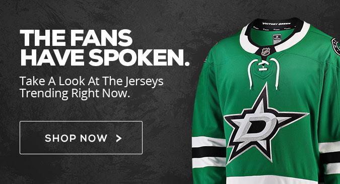 NHL SHOP Jerseys