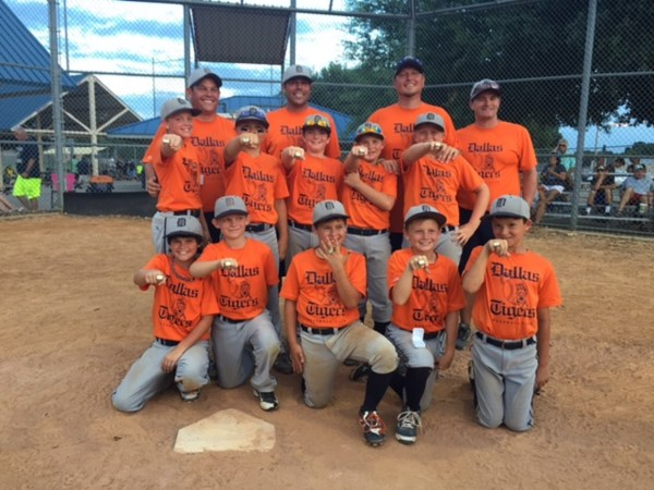 USSSA 10U Baseball Tournaments