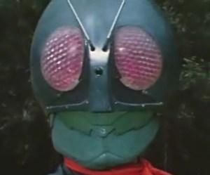 Kamen Rider (1971) Episode 5 Review | dallastokuforce