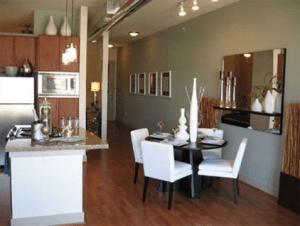 Uptown Dallas Apartments Under 1000