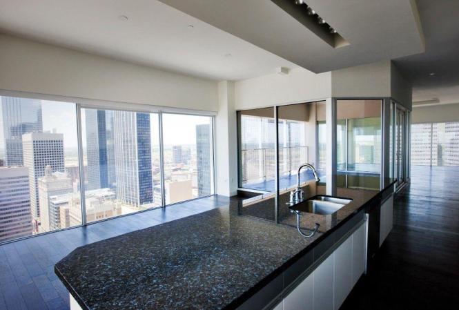 Downtown Dallas Lofts