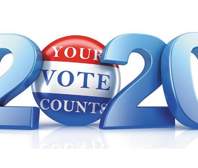 Texas Votes On Super Tuesday Dallas Voice