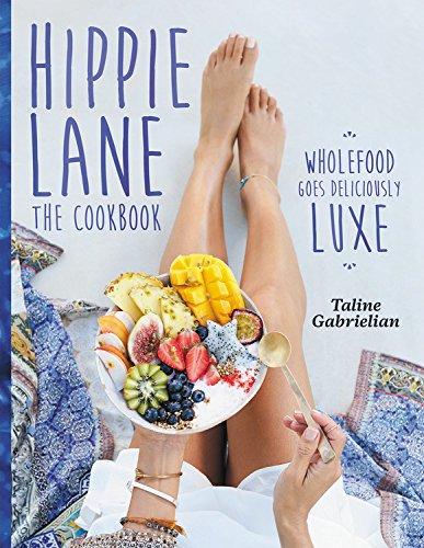 Hippie Lane Cookbook
