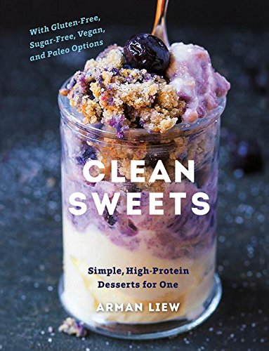 Clean Sweets Cookbook