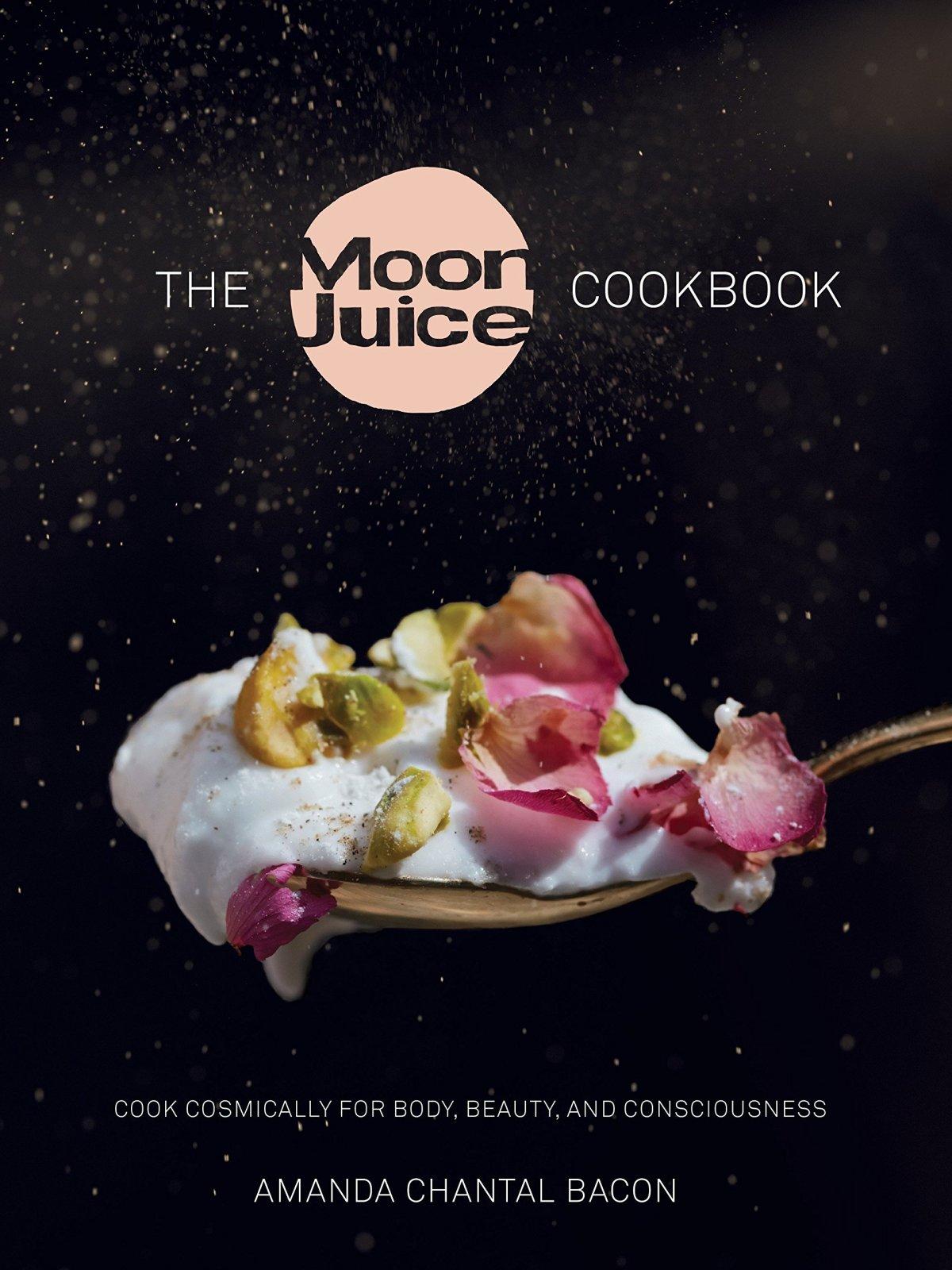 The Moon Juice Cookbook
