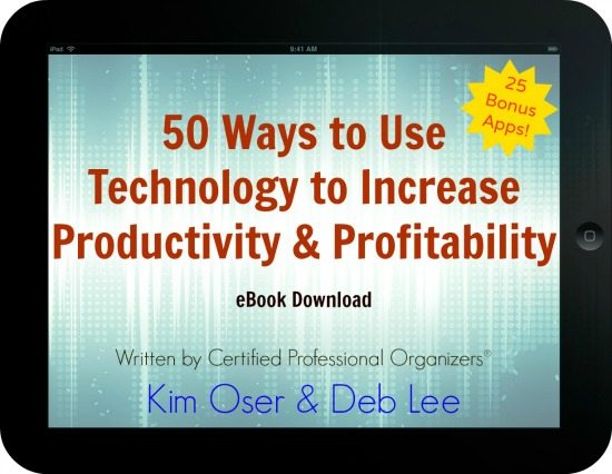 50 Tech Tools to Increase Productivity
