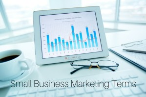 Small Business Marketing Terms You Should Know | DAllisonLee.com