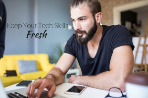 Tech Skills of Highly Productive Entrepreneurs | DAllisonLee.com