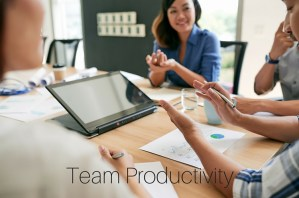 6 Ways to Skyrocket Your Team's Productivity | DAllisonLee.com