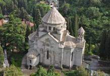 Храм Св. Рипсиме в Ялте