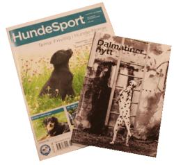 Dalmatiner Nytt og HundeSport