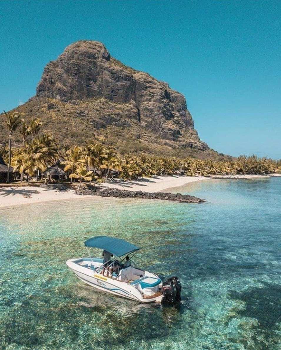 Explore Mauritius: 9 Best Places To Visit In Mauritius- Le Morne