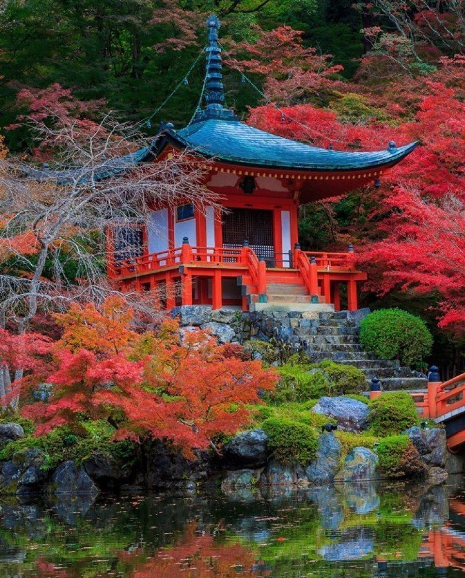 Japan Travel Guide: 10 Most Awe-Inspiring Places To Visit In Japan