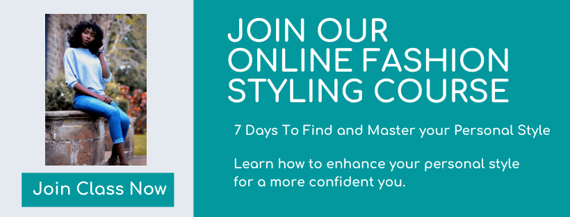 Online Fashion Styling Course