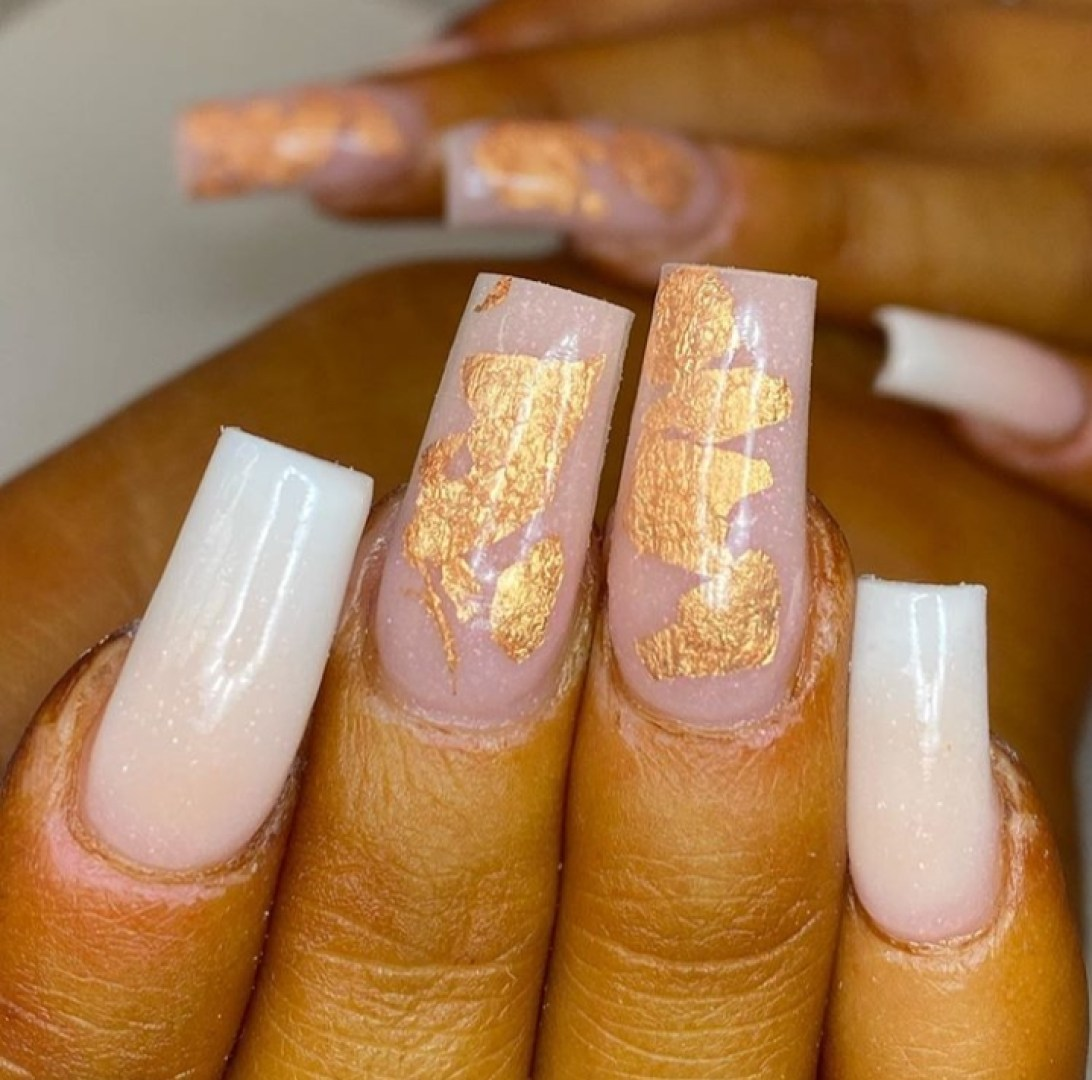 Most Popular Nail Shapes: How To Pick The Best Nail Shape For Your FingersMost Popular Nail Shapes: How To Pick The Best Nail Shape For Your Fingers