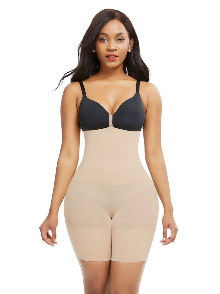 A Beginner's Guide To The Different Kinds of Shapewear For Women