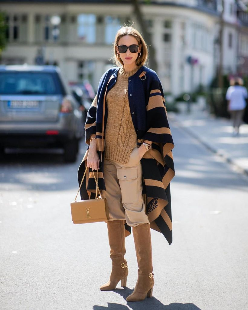 Top 10 Fall Outfit Ideas To Flaunt This Season