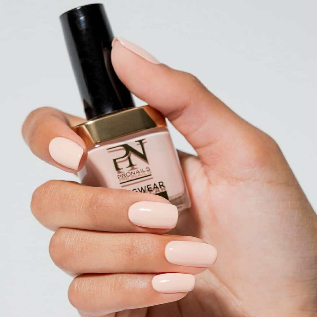 Cute Nude Nail Designs That Pair Well With All Outfits