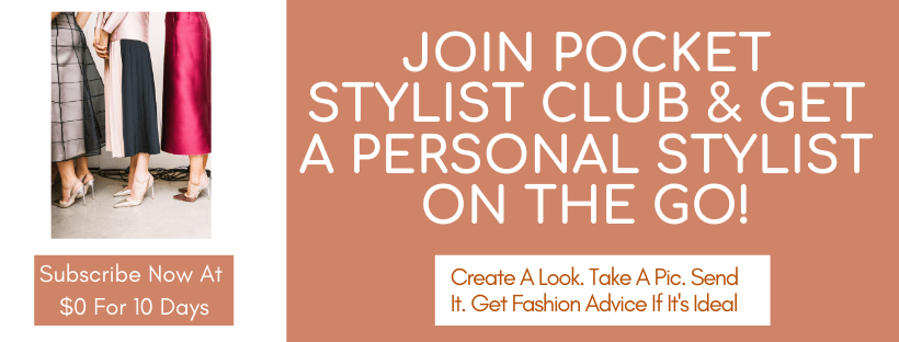 Pocket Stylist Club