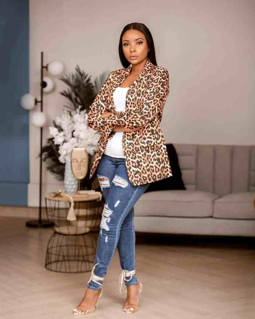 How To Wear Animal Prints & Look Put-Together